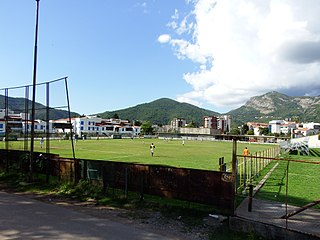 Stadion Lugovi
