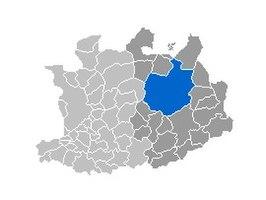 Stadsregio Turnhout - Wikipedia