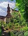 Stadtkirche und Kloster Gengenbach. 02.jpg