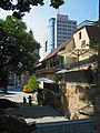 Stadtmauerensemble mit Blick zum Johannistor - panoramio.jpg