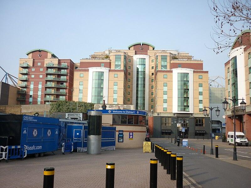 Hotel Stamford Bridge London
