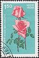 Stamp of India - 1984 - Colnect 477277 - Roses - Mrinalini.jpeg