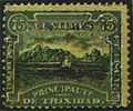 Stamp of Principate de Trinidad.jpg