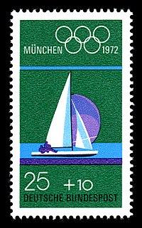 Sailing at the 1972 Summer Olympics Sailing at the Olympics