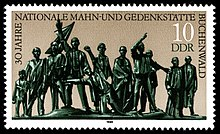 Stamps of Germany (DDR) 1988, MiNr 3197.jpg