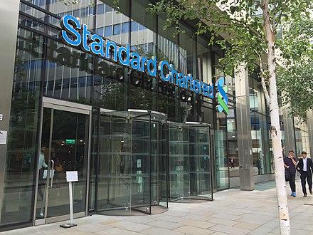 Standard Chartered Wikiwand