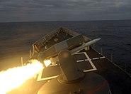 Standard Missile - ID 060730-N-8977L-011