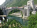 Stari Most (Old Bridge) Mostar.jpg