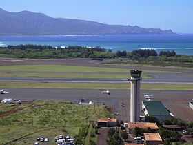 Image illustrative de l'article Aéroport de Kahului