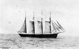 <i>Carrier Dove</i> (schooner)