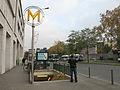 Station métro Ecole-Vétérinaire-de-Maisons-Alfort- IMG 3686.jpg