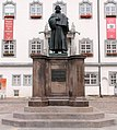 Statue Marktplatz (Wittenberg) Martin Luther.jpg