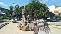 Statue de Habib Bourguiba à Tabarka.jpg