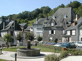 Saint-Cernin (Cantal)