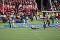 Stepfan Taylor scores TD at 2010 Big Game.JPG