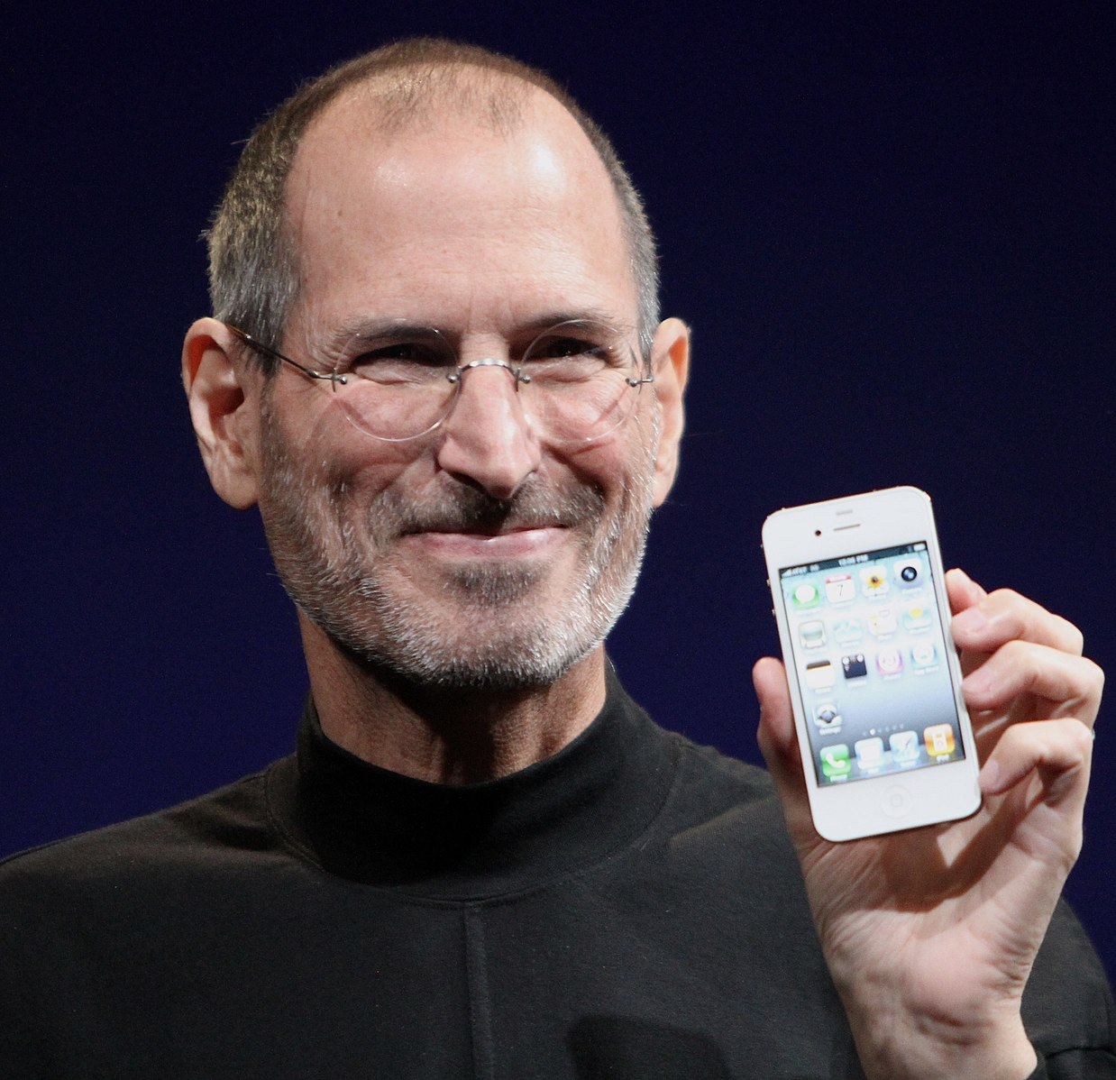 Steve Jobs, an extremely Charismatic Leader