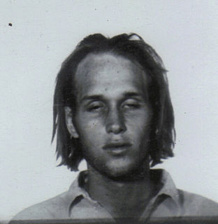 """Steve """"Clem"""" Grogan American murder and former member of the Manson Family"""