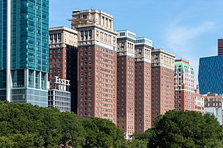 Hilton Chicago Hilton-branded hotel in Chicago