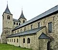 Stiftskirche St. Cyriakus (Frose, Seeland)5.JPG