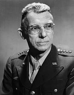 Joseph Stilwell United States Army general