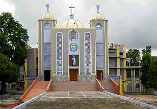 Christianity in Uttar Pradesh