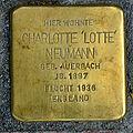 Stolperst kennedyallee 89 neumann charlotte.jpg