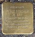 Stolperstein Breite Str 8 (Panko) Heinz Fischer.jpg