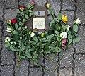 Stolperstein für Emanuel Goldberg, Oeserstrasse 5, Dresden (1).JPG