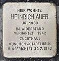 Stolperstein für Heinrich Auer.jpg