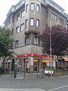 Residential building Graf-Geßler-Strasse 2
