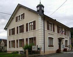 Storckensohn, Mairie-école.jpg