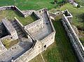 Strada di accesso al castello di Bardi.jpg