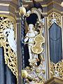 Stralsund Marienkirche - Stellwagen-Orgel 2a Engel.jpg