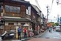Streets near Fushimi Inari-taisha, May 2017.jpg