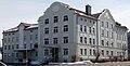 Strohhutfabrik Milz & Karg, Jakob-Lang-Str 2, Weiler iA, Westansicht.jpg