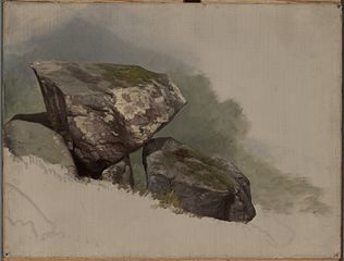 Study of a Rock