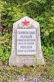 Stukenbrock - 2016-05-01 - Sowjetischer Friedhof (016).jpg