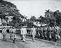 Sukarno and Ali Sastroamidjojo inspecting Garuda Contingent, Garuda Perdamaian, p85.jpg