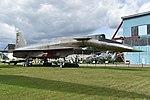 Sukhoi T-4-100 '101 red' (38773601574).jpg