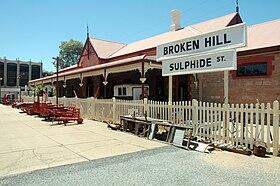 Sulphide St station.jpg