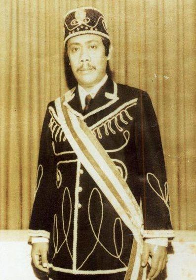 Sulu Sultan Mohammed Mahakuttah Abdullah Kiram