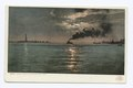 Sunset from the Battery (or Moonlight), New York, N. Y (NYPL b12647398-68103).tiff