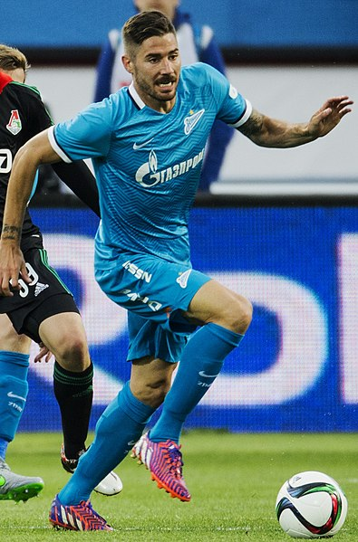 Terza Maglia Manchester City Adrian Bernabe