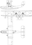 Supermarine Southampton 3-view L'Air January 1,1927.png