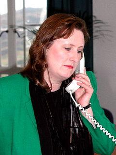Susan Deacon Politician, academic