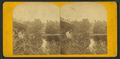 Suspension bridge, near Keiser's, by James Mullen.png