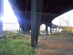 Susquehanna Transfer station