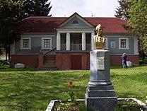 Suvorov's Museum, Timanivka, Vinnitska obl, pict 01.jpg