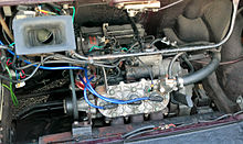 List Of Suzuki Engines Wikipedia