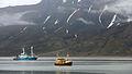 Svalbard, Longyearbyen Isfjord.jpg